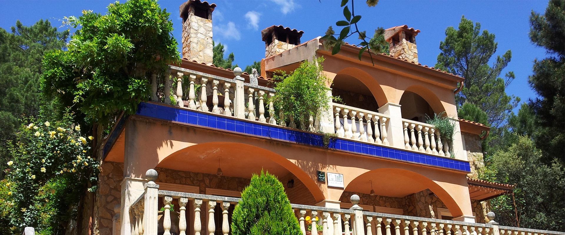 Casas el Calar Albacete